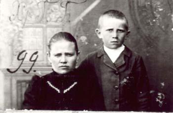 099 Buskas Kristina och Simon