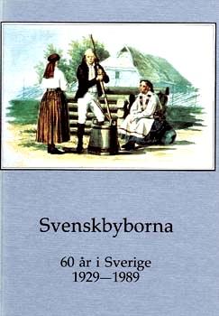 i Svenskbyborna 60 ar