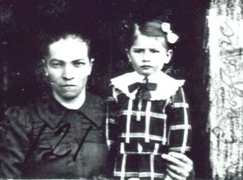 121 Buskas Lina och Inga