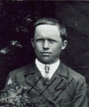 144 Buskas Gustav