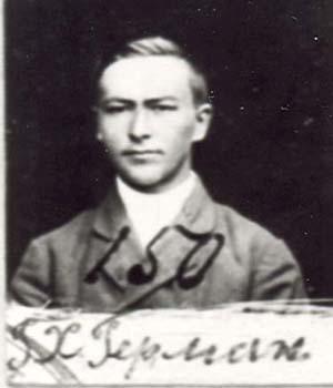 150 Herman Gustav
