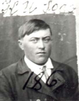 186 Hoas Kristoffer