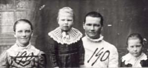 190 Herman  Matilda