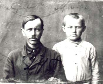 245 Hernberg Johannes och Fredrik
