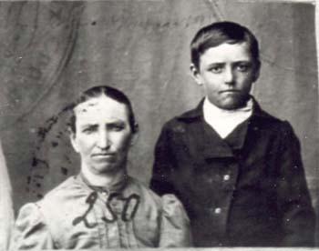 250 Dickhaut Maria med barn