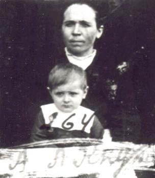 264 Knutas Alvina och Oskar