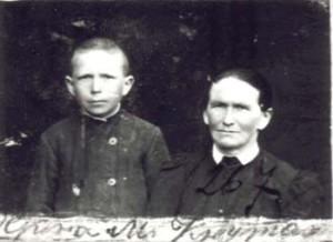 267 Knutas Kristina och Andreas