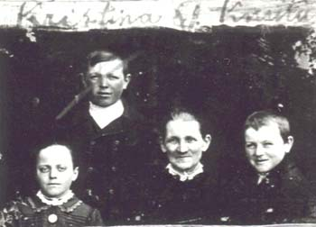 338 Kotz Kristina med barn