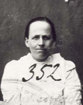 352 Malmas Louisa