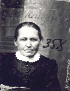 358 Malmas Margareta