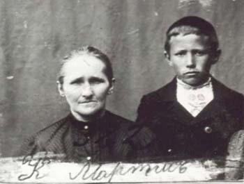 382 Martis Kristina och Petter