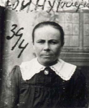 394 Norberg Julia