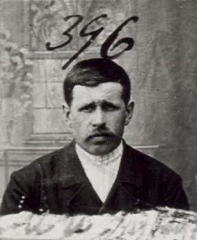 396 Norberg Johannes