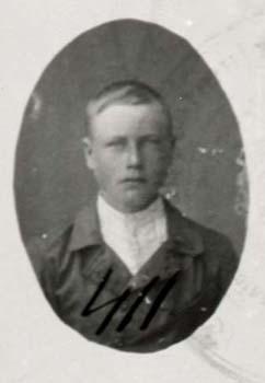 411 Norberg Gustav