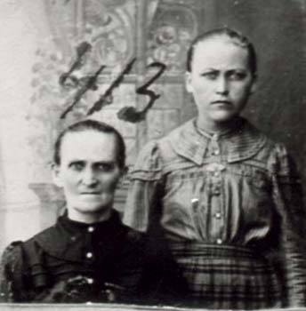 413 Norberg Magdalena och Maria