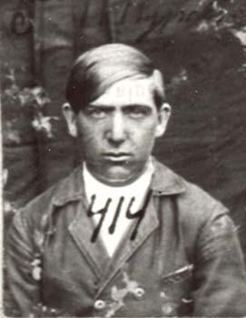 414 Norberg Gustav