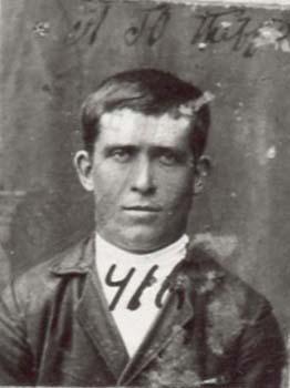 416 Norberg Julius