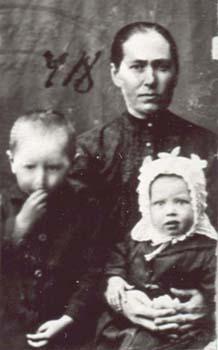 418 Norberg Maria