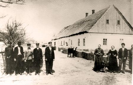 Knutas Andreas och Daniel m fam
