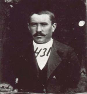 431 Norberg Teodor