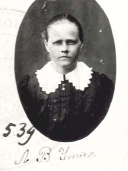 539 Utas Lydia