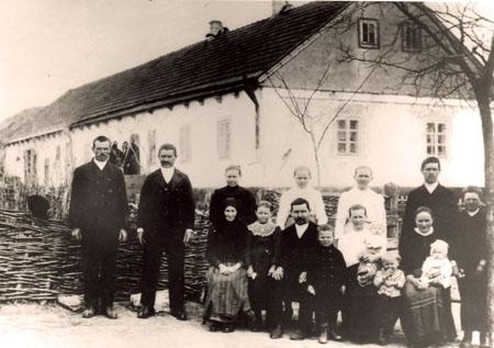 Norberg Johan med fam