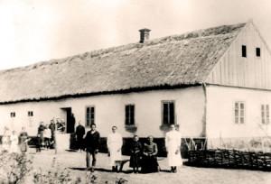 Norberg Mats med fam