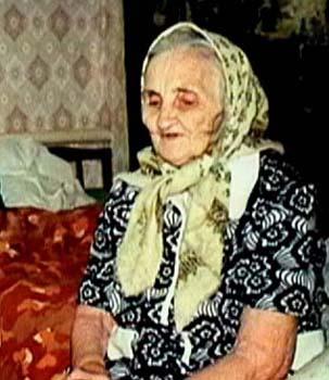 Anna Utas (1915-1998)