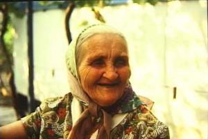 Anna Utas 1998