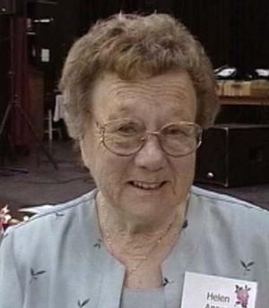 Annas Helen