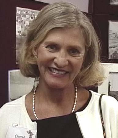 Birkholm Cheryl  Malmas