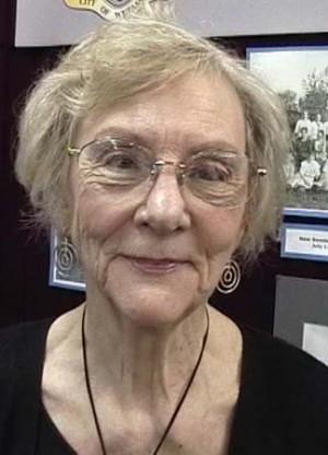 Birkholm Eunice Malmas
