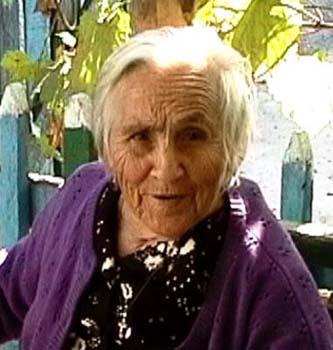 Emma Malmas  (1918-2001)