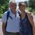 Far och dotter Hoas vid Nealinja