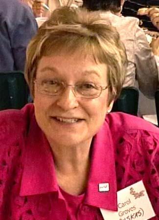 Groves Carol Buskas