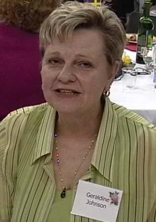 Johnson Geraldine Annas