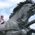 Kiev - Sofia på hästryggen