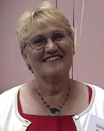 Knutas Christina