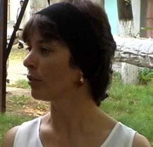 Lilia Malmas