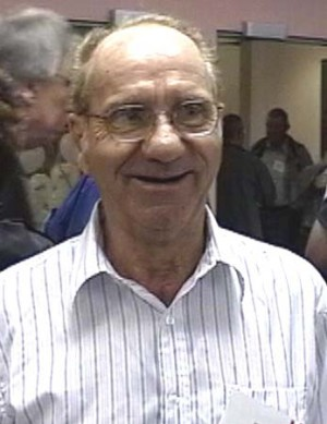 Malmas Ray