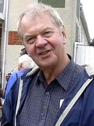 Norberg George