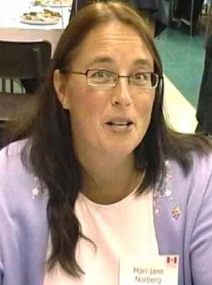 Norberg Mari-jane