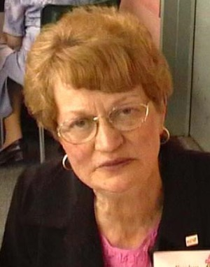 Paquette Evelyn Buskas