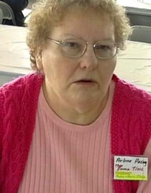 Pasey Arlene Tinis