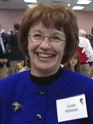 Pelletier Linda Tennis