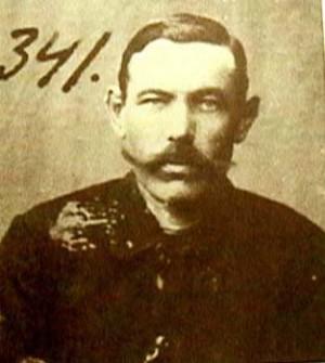 Petter Utas, kommunist och angivare i byn