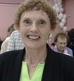Pfaff Carol Buskas