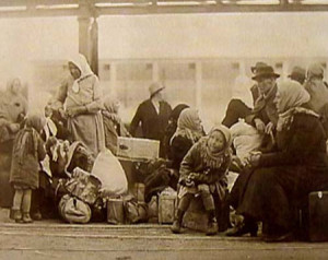 Tillbaka till Ukraina 1931