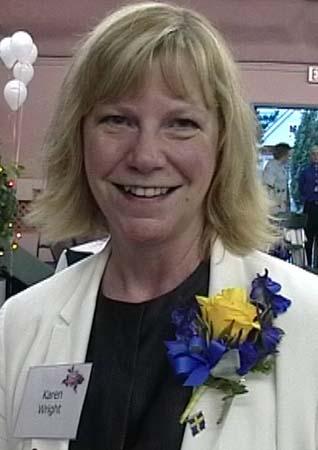Wright Karen Annas
