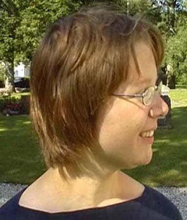 Annas Hillevi